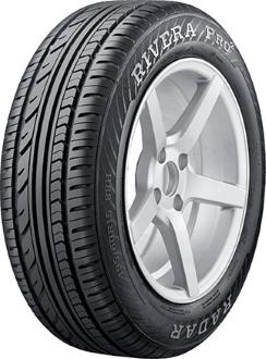 Summer Tyre RADAR RIVERA PRO-2 225/60R16 102 V