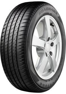 Summer Tyre FIRESTONE FIRESTONE ROADHAWK 205/50R16 87 W
