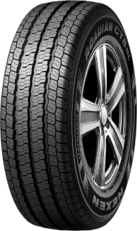 Summer Tyre NEXEN ROADIAN CT8 215/70R15 109 T