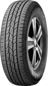 Summer Tyre NEXEN ROADIAN HTX RH5 265/60R18 110 H