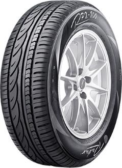 Summer Tyre RADAR RPX-800 195/45R17 81 W