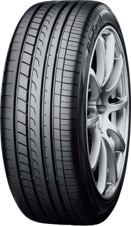 Summer Tyre YOKOHAMA RV02 215/65R15 96 H