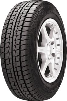 Winter Tyre HANKOOK WINTER RW06 205/75R16 110/108 R