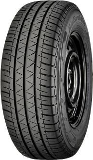 Summer Tyre YOKOHAMA RY55 195/70R15 104 S
