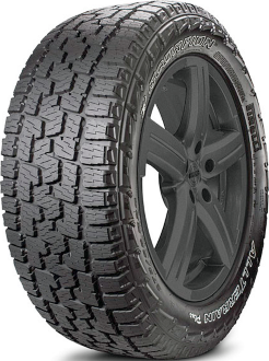 All Season Tyre PIRELLI SCORPION ALL TERRAIN 245/70R17 110 T