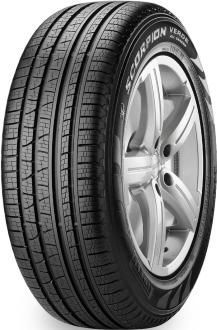 All Season Tyre PIRELLI SCORPION VERDE ALL S 245/65R17 111 H