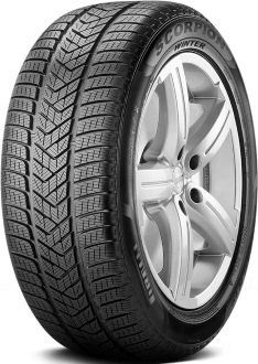 Winter Tyre PIRELLI SCORPION WINTER 245/50R20 105 H