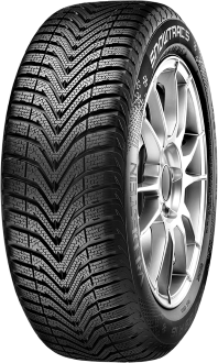 Winter Tyre VREDESTEIN SNOWTRAC 5 165/70R14 81 T