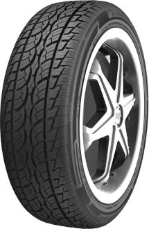 Summer Tyre NANKANG SP-7 225/60R17 99 H