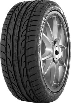 Summer Tyre DUNLOP SP SPORT MAXX 255/40R20 101 W