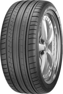 Summer Tyre DUNLOP SP SPORT MAXX GT 275/45R18 107 Y