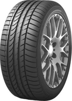 Summer Tyre DUNLOP SP SPORT MAXX TT 215/45R18 89 W