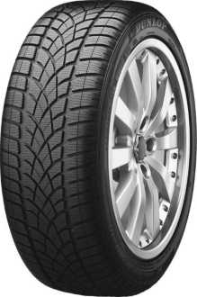 Winter Tyre DUNLOP SP WINTER SPORT 3D MS 265/40R20 104 V