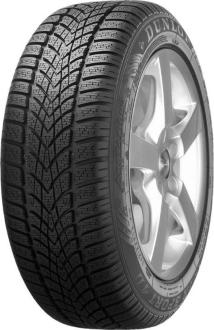 Winter Tyre DUNLOP SP WINTER SPORT 4D MS 215/55R18 95 H