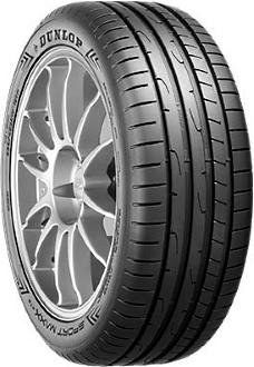 Summer Tyre DUNLOP SPORT MAXX RT 2 215/45R17 91 Y