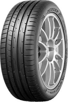 Summer Tyre DUNLOP SPORT MAXX RT2 SUV 235/60R18 107 W