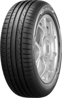 Summer Tyre DUNLOP SPORT BLURESPONSE 205/60R15 91 V