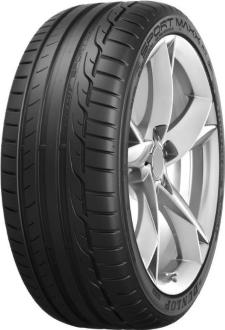 Summer Tyre DUNLOP SPORT MAXX RT 205/45R16 83 W