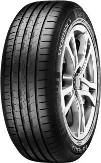 Summer Tyre VREDESTEIN SPORTRAC 5 165/60R14 75 H