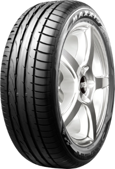 Summer Tyre MAXXIS SPRO 235/55R19 101 V