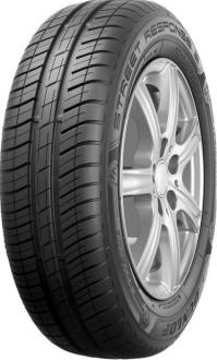 Summer Tyre DUNLOP STREET RESPONSE 2 165/70R14 81 T
