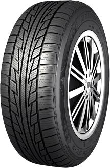 Winter Tyre NANKANG SV-2 175/60R15 81 H