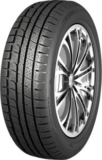 Winter Tyre NANKANG SV-55 275/45R20 110 V