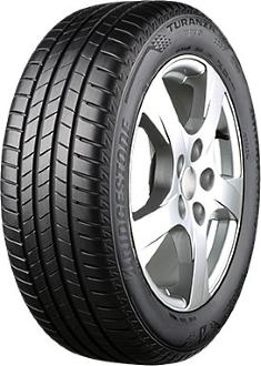 Summer Tyre BRIDGESTONE TURANZA T005 205/60R15 91 H