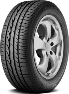 Summer Tyre BRIDGESTONE TURANZA ER300 195/55R16 87 V