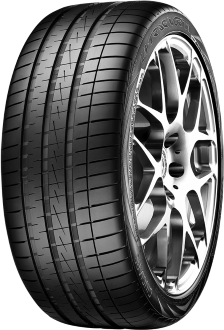 Summer Tyre VREDESTEIN ULV 255/40R20 101 Y