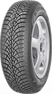 Winter Tyre GOODYEAR ULTRAGRIP 9 MS 195/60R15 88 T