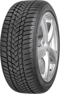 Winter Tyre GOODYEAR ULTRA GRIP PERFORMANCE 2 MS 255/50R21 106 H