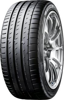 Summer Tyre YOKOHAMA V105 285/35R18 97 Y