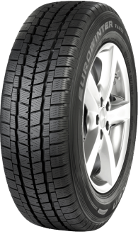 Summer Tyre FALKEN VAN01 195/75R16 107/105 T
