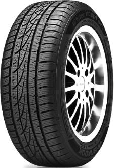Winter Tyre HANKOOK WINTER I*CEPT EVO W310 205/50R15 86 H