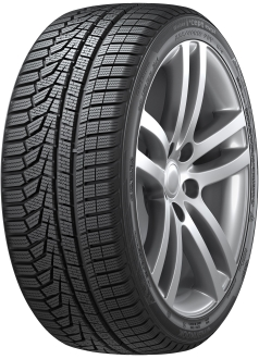 Winter Tyre HANKOOK WINTER I*CEPT EVO2 W320 205/60R16 96 H