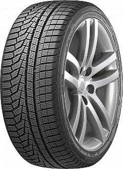 Winter Tyre HANKOOK WINTER I*CEPT EVO2 W320B 205/55R17 91 H