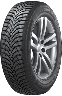 Winter Tyre HANKOOK WINTER I*CEPT RS2 W452 185/50R16 81 H