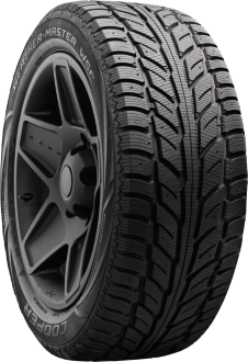 Tyre COOPER WMST WSC 265/65R17 112 T