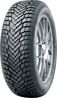All Season Tyre NOKIAN WEATHERPROOF 205/50R17 89 V