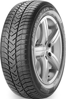 Winter Tyre PIRELLI WIN 210SNOWCONTR III 195/55R17 92 H