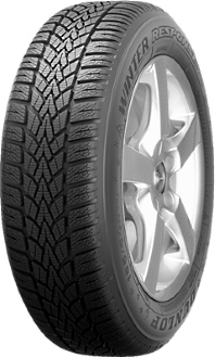 Winter Tyre DUNLOP WINTER RESPONSE 2 MS 185/60R15 88 T