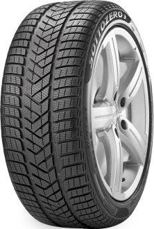 Winter Tyre PIRELLI WINTER SOTTOZERO 3 205/55R19 97 H