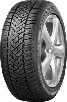 Winter Tyre DUNLOP WINTER SPORT 5 195/55R16 87 H