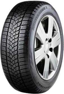 Winter Tyre FIRESTONE WINTERHAWK 3 215/55R16 93 H