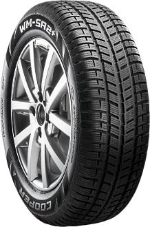 Winter Tyre COOPER WM SA2+ (T) 175/70R13 82 T