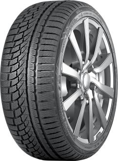 Winter Tyre NOKIAN WR A4 245/45R19 102 V