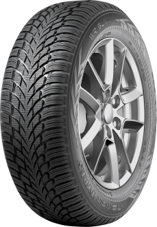 Winter Tyre NOKIAN WR SUV 4 255/55R20 110 V