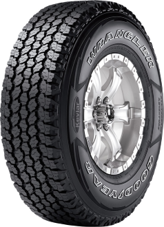 Summer Tyre GOODYEAR WRANGLER AT ADVENTURE 265/75R16 112 Q