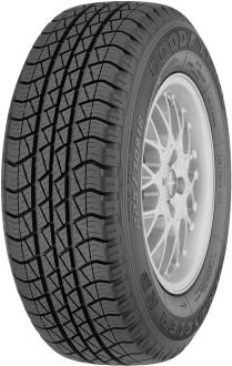 Summer Tyre GOODYEAR WRANGLER HP(ALL WEATHER) 275/55R17 109 V